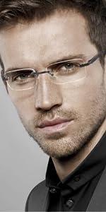 Reading Glasses For Man