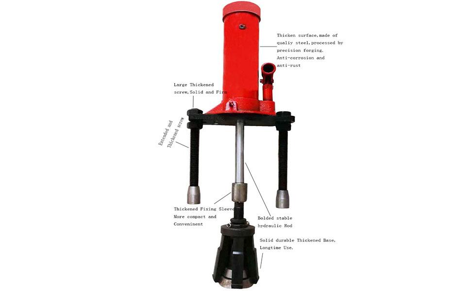 INTBUYING Hydraulic Cylinder Liner