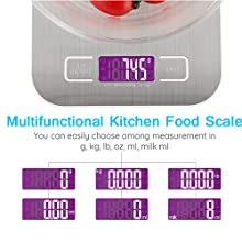 weighing scale kitchen