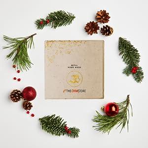 Ohm Store Gift Box Set