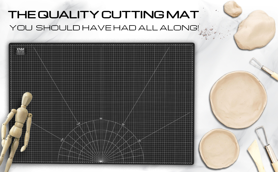 THE QUALITY CUTTING MAT