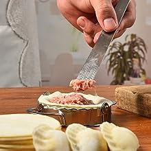 Dumpling Maker Press Set