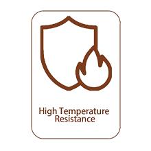 high temperature resistance