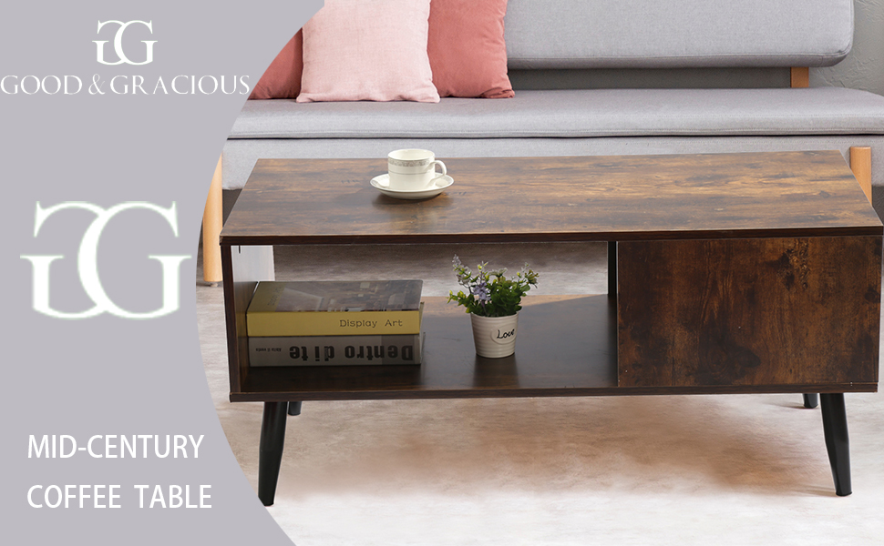furniture, home, industrial style, rustic, farmhouse,coffee table