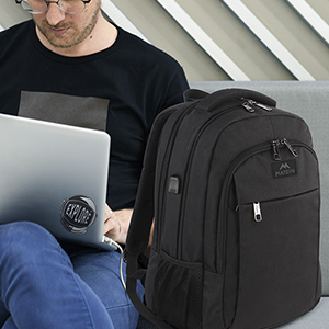 mochila portatil impermeable mochila para portatil 15.6 pulgadas