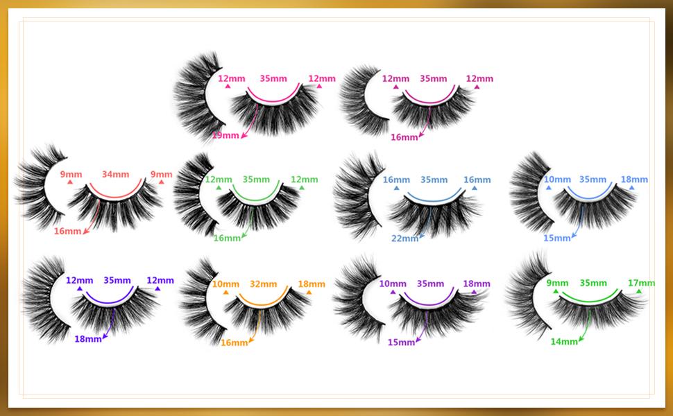 eyelashes wholesale natural lashes lash faux mink lashes eye lashes short eyelashes fluffy eyelashes