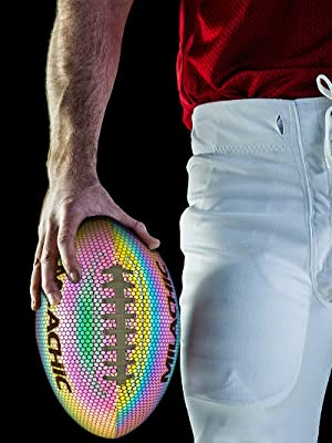 holographic football