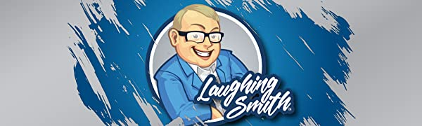 Laughing Smith Scratch Off