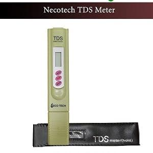 Necotech TDS meter