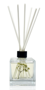 Details about  /Neroli /& Mandarin Reed Diffuser Set Home Fragrance Made W Essential Oils Natural