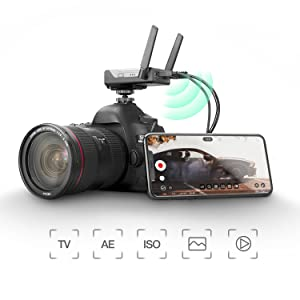 View and Camera Control