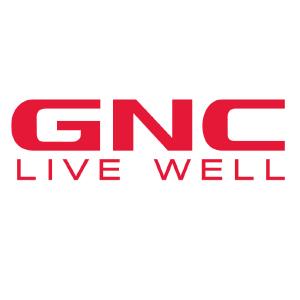 small gnc logo