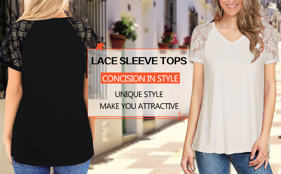 Simply chic white relaxed fit short sleeve raglan high-low top with side slits