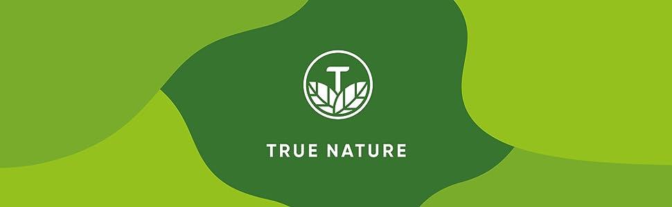 True Nature Bio Gerstengras 270 Kapseln Mit Je 500mg Hochdosiert Mit 3 000mg Pro Tagesdosis Premium Qualität Aus Europäischem Anbau Vegan Laborgeprüft Deutsche Produktion Drogerie Körperpflege