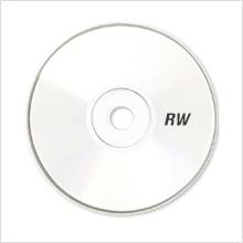 Mutilfunctional External CD/DVD Drive