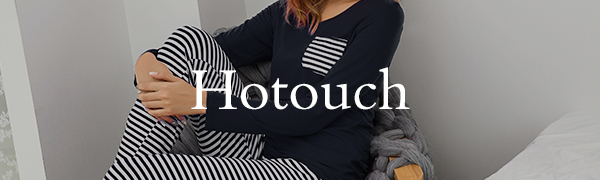 Hotouch Women's Pajama Set