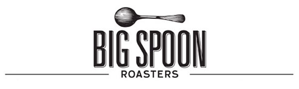 Big Spoon Roasters Logo