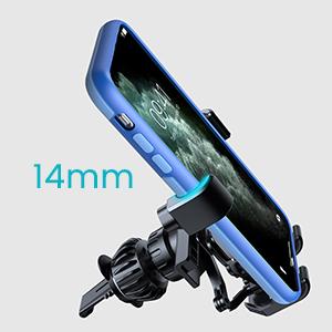 gravity car phone holder mount phone holder for car