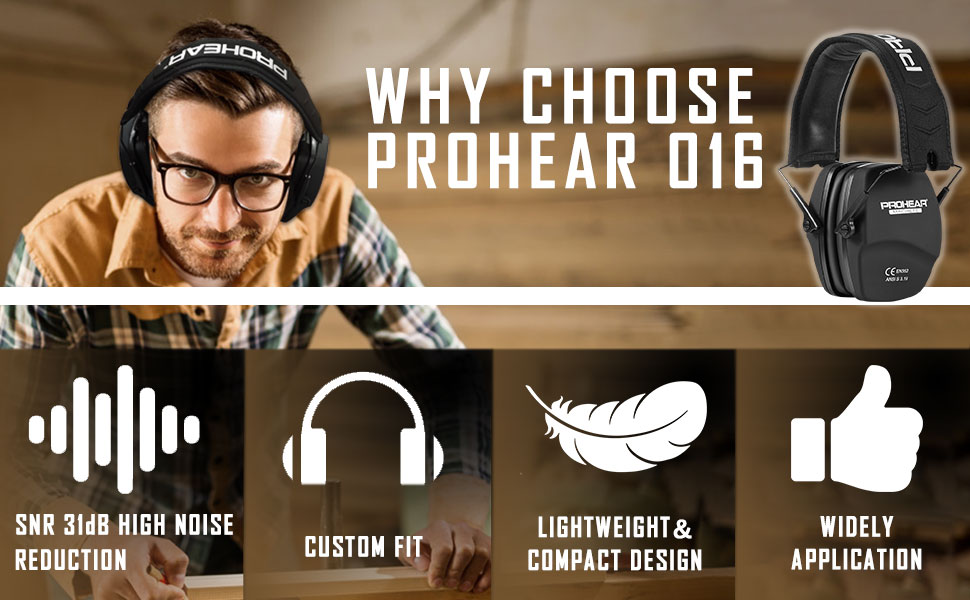 low profile earcups