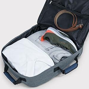 Blnbag-Sac à dos Sac de voyage bagages à main Laptopfach pour chaque Airline USB RFID