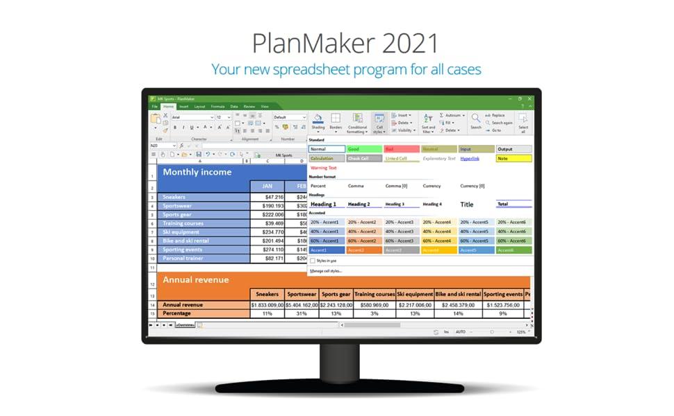 plan maker