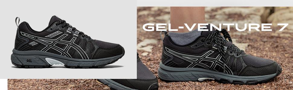 Gel-Venture 7 Running Shoes