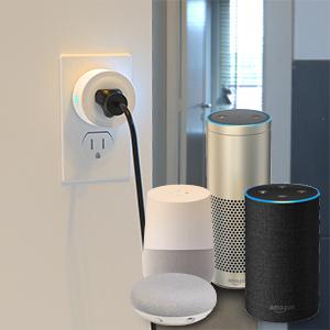 Alexa smart plugs