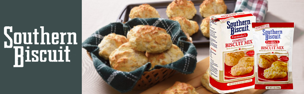 Southern Biscuits Header