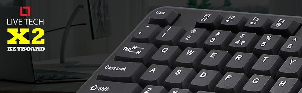X2 Keyboard