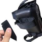 Three Velcro Straps