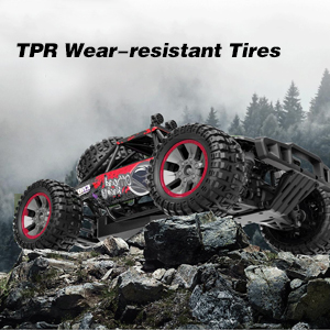 High Toughness amp; Durable Tires