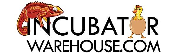 Incubator Warehouse Logo