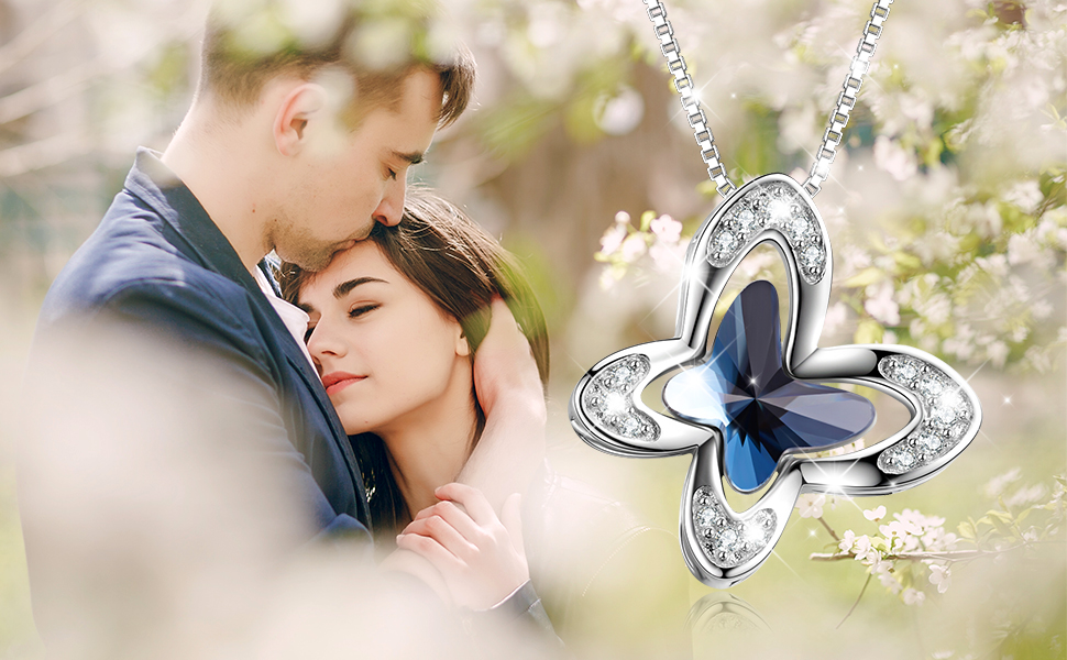 Butterfly Gifts for Love