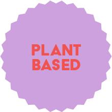 Plant based
