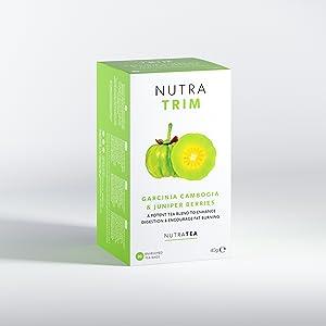 Nutra Trim Packaging
