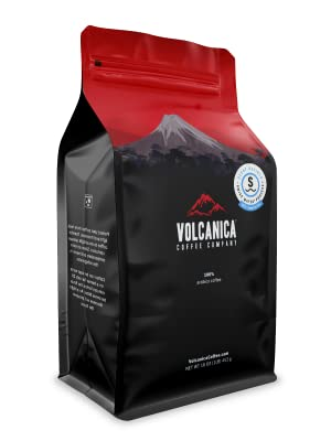 Half Caff Coffee Blend