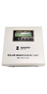 ZunSolar SPN-BNB85C 165w 165 solar panel polycrystalline solar panel solar panel 165 watt solar