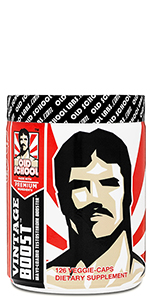 Vintage Boost, testosterone booster, tribulus, strength