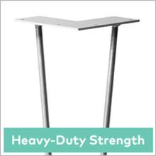 heavy duty strength