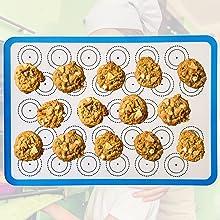 macaroon mold macaron baking macaron silpat mat