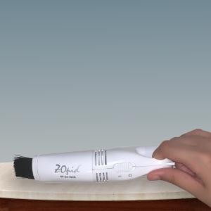 ZOpid Mini Battery-Operated Desktop Vacuum Cleaner