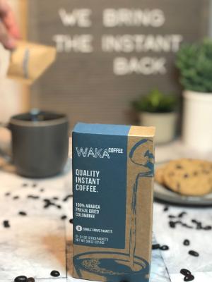the best premium instant coffee