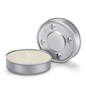 Enjoy Wax Tealight Candles