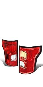 TL-LED-3D-F150-15-CR