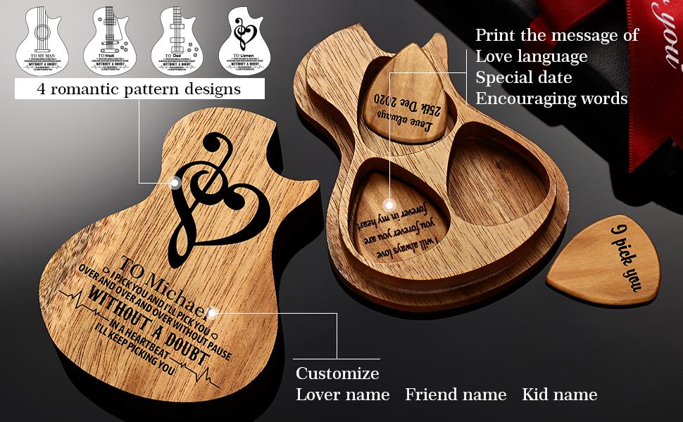 Perfekt für Gitarren Gitarren Plektrum Plektren Plectrum Picks für Gitarre