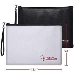 document bag size -0212