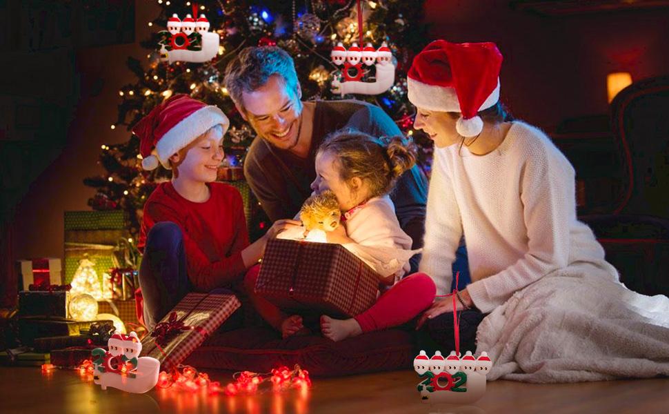 Christmas pendant 01