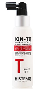 Ion-to T Scalp Tonic
