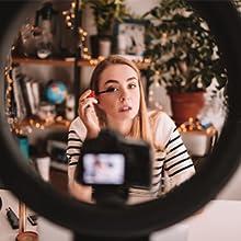 Selfie led ring ligth