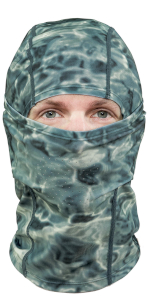 male mens upf spf camo fishing hunting tactical activewear protective sun protection athletic